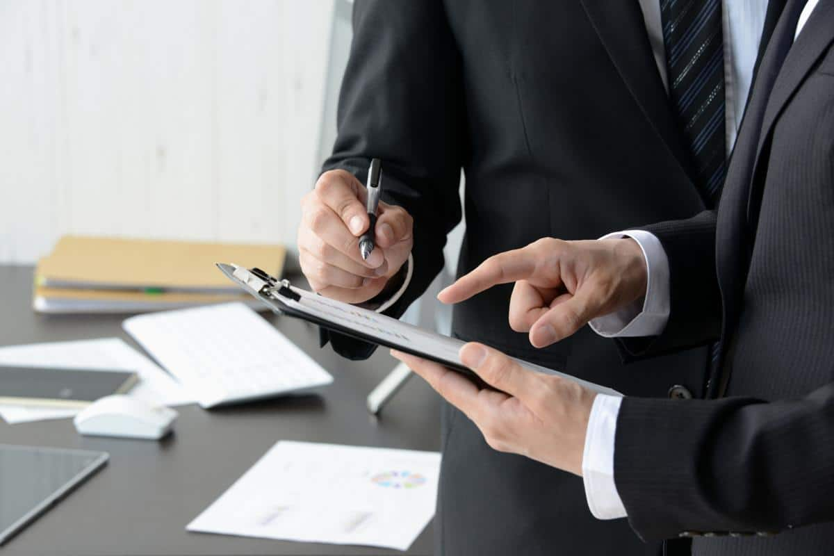 GDPR хартиени документи - съвети